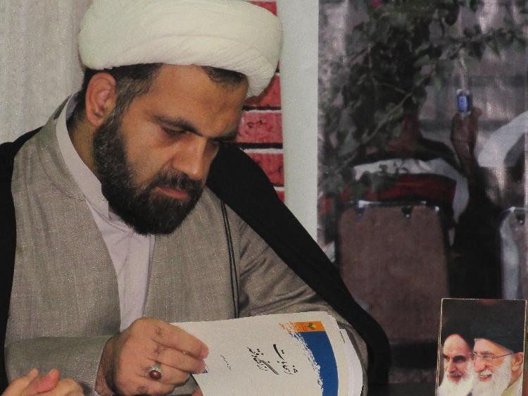 گزارش تصویری / پانزدهمین نشست علمی و تخصصی با موضوع انتخابات از نگاه فقه با سخنرانی استاد روح الله شریعتی