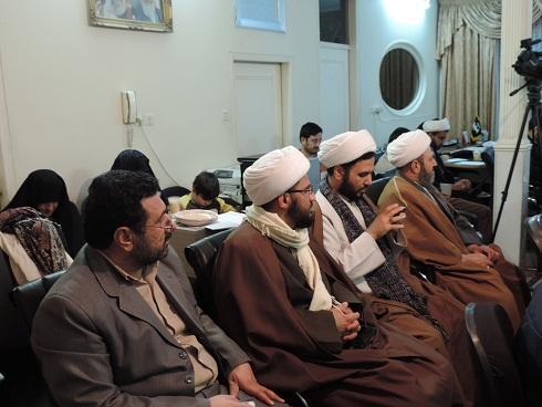 بایسته های پژوهشی در عرصه های بین المللی ادیان و مذاهب